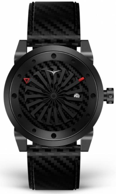 ZINVO VENOMの時計
